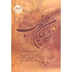 ارمغان غریب - جلد دوم