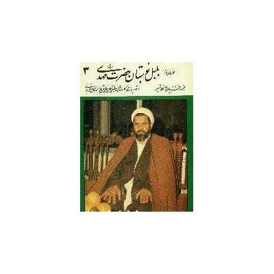 نغمه هایی از بلبل بوستان حضرت مهدی(عج) - جلد 3