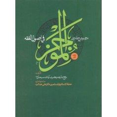 ترجمه و شرح فارسی الموجز فی اصول الفقه - دو جلدی