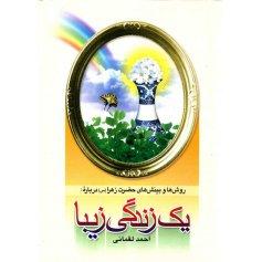 کتاب روش ها و بینش های حضرت زهرا (س) درباره یک زندگی زیبا
