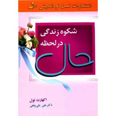 کتاب شکوه زندگی در لحظه حال