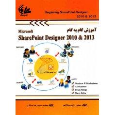 آموزش گام به گام SharePoint Designer 2010 & 2013