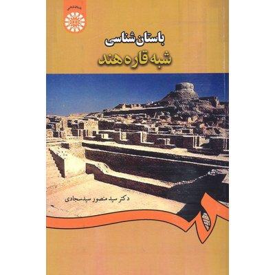 باستان شناسي شبه قاره هند